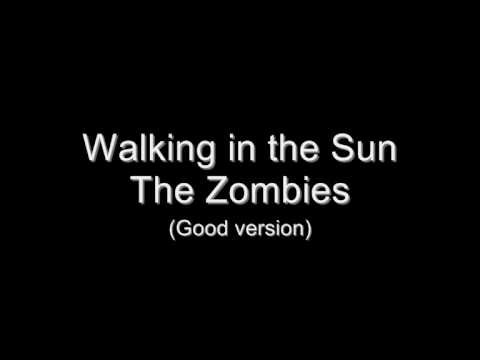 the-zombies-walking-in-the-sun-rare-better-version-darbyjack