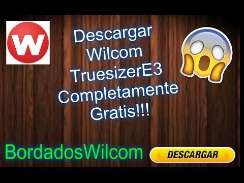 GRATUIT E3 TÉLÉCHARGER TRUESIZER WILCOM GRATUIT