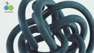 E3D Scaffold Support Filament: Print The Unprintable