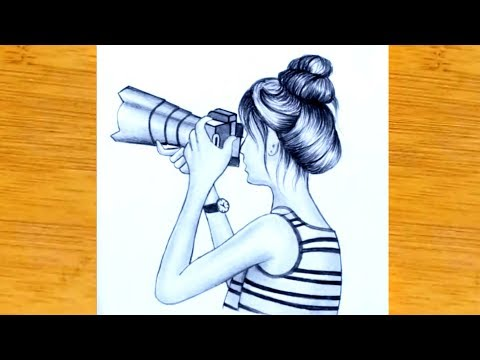 easy-way-to-draw-top-5-beautiful-girl-face-with-pencil-sketch-/-how-to-draw-a-realistic-face