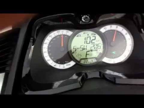2006 seadoo gtx top speed