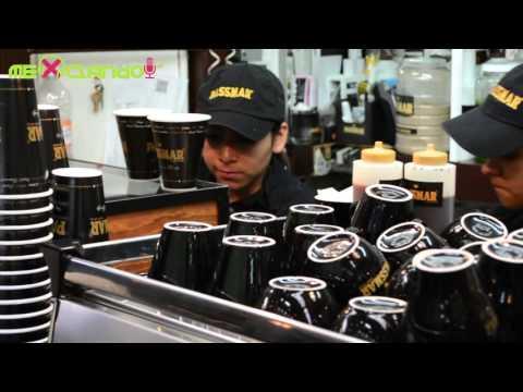 Sabores en México   cafe Passmar - MeXclando