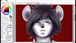 ▶ SPEEDPAINT | Someone Will Love You
