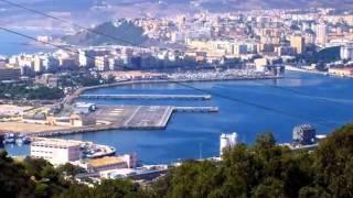 "CEUTA "" La Perla del Mediterraneo"""