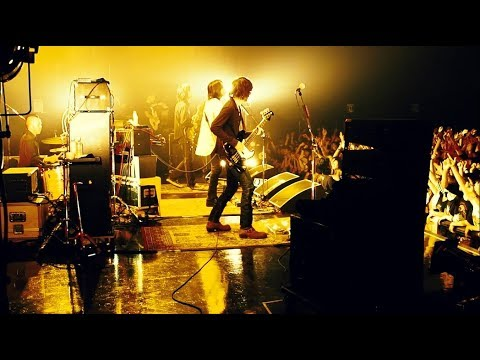 The Birthday LIVE ALBUM「LIVE AT XXXX」ティザー映像 - YouTube