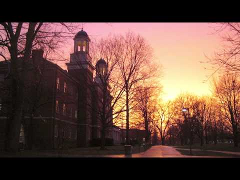 Miami University - The Five Things I Wish I Knew before Atte
