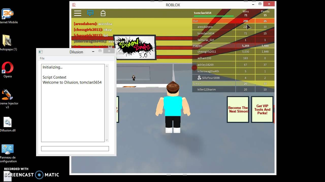 How To Hack Roblox Games Easy Old You
