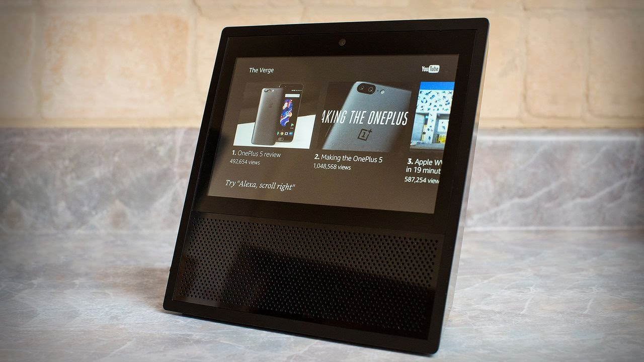Amazon Echo Show Review Youtube