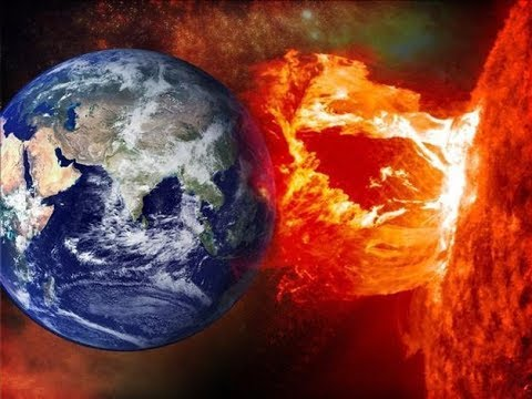 Powerful Geo Storms Hit Earth-Volcanic State of Emergency-Mysterious Weather Anomalies
