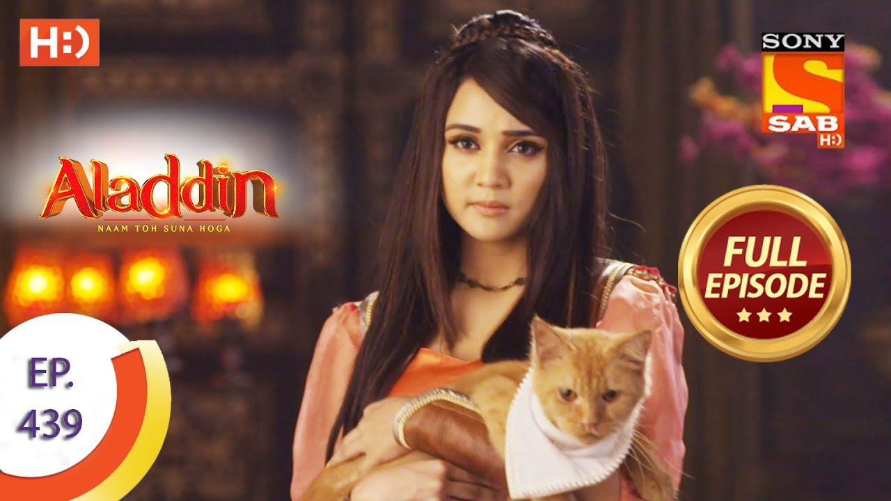 Download Aladdin - Ep 439 - Full Episode - 4th August 2020