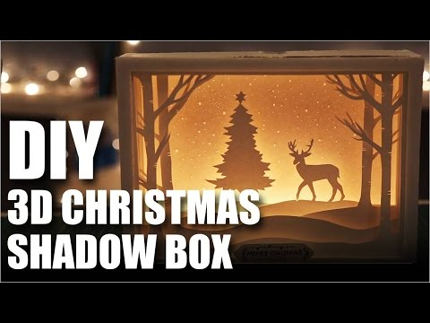 How To Make A DIY 3D Christmas Shadow Box Card | Mad Stuff With Rob<a href='/yt-w/0OtAVY7PuDc/how-to-make-a-diy-3d-christmas-shadow-box-card-mad-stuff-with-rob.html' target='_blank' title='Play' onclick='reloadPage();'>   <span class='button' style='color: #fff'> Watch Video</a></span>