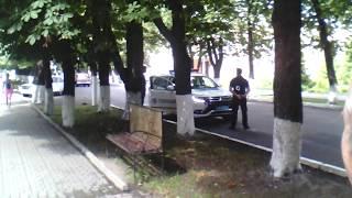 видео Юбилейная «Знаменка»