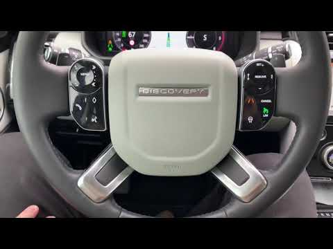 Land Rover Discovery 5/2020  3.0 HSE Lux. Vmax Und Autopilot