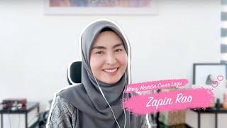 ZAPIN RAO COVER BY WANY HASRITA