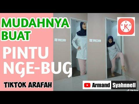 Cara Bikin Video TikTok Pintu Arafah Nge-Bug | TIKTOK Tutorial