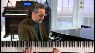 Bradley Sowash performs Ellingthoven
