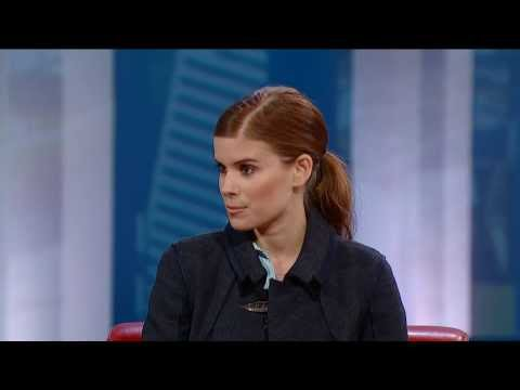 George Tonight: Kate Mara | George Stroumboulopoulos Tonight | CBC