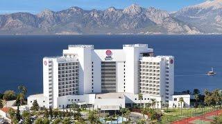 Akra Barut Hotel 2017 - Lara, Antalya