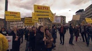 """""""Eure Kinder werden so wie wir!"""": Kulturkampf um sexuelle Vielfalt"""