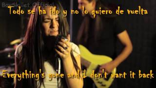 Destiny Potato - Indifferent (Lyrics English) (Subtitulado En Español)