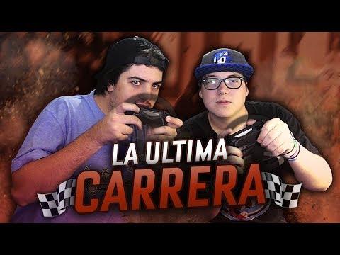 LA ULTIMA CARRERA | GRID Autosport ft Montor