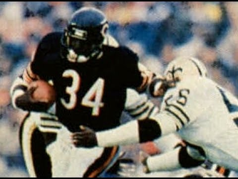 The Greatest Chicago Bears of All Time