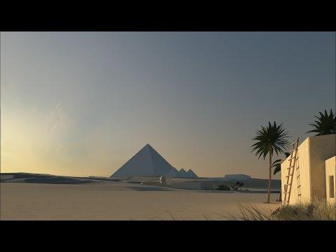 Khufu Reborn (subs: eng, rus)