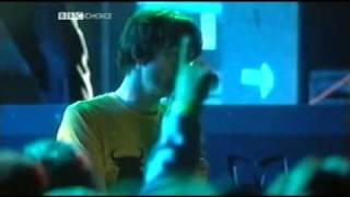 Pulp - Underwear (Live At The Eden Project 2002)