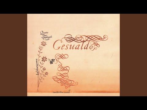Carlo Gesualdo - Se taccio, il duol s