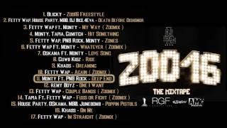 Monty ft. PNB Rock - Deep End