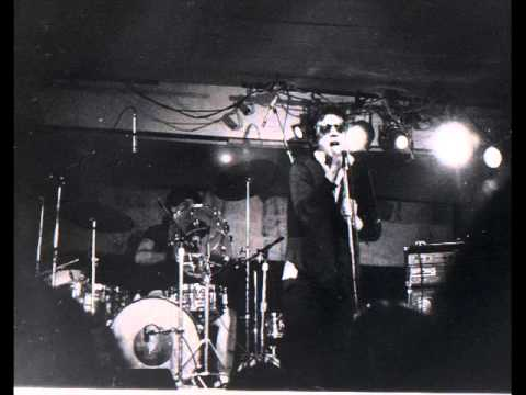 Richard Hell & The Voidoids - Funhunt (live 1979)