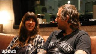 Peaking Lights - Studio Time (Episode 16)