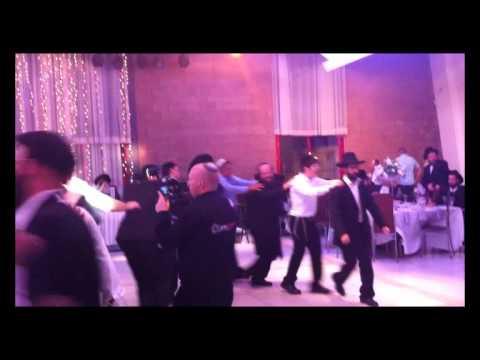 חתונה חסידית $ דתית אולמי הדודאים בני ברק