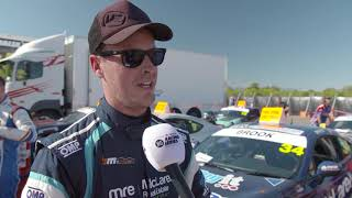 Toyota Racing Australia | 2018 T86RS Townsville Race 2 Interviews
