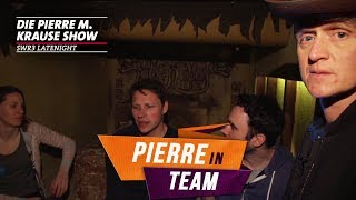 Pierre inTeam – Folge 6: Escape Room (Teil 2)