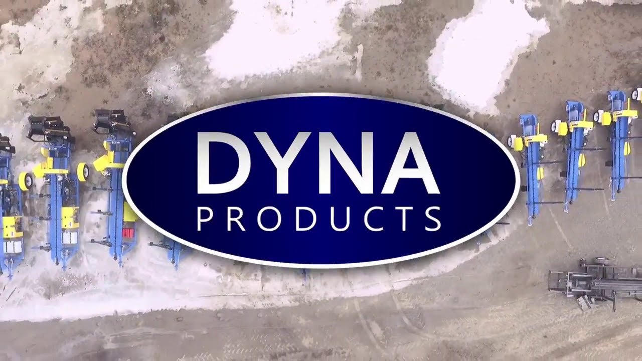DYNA Products SC 14 Firewood Processor