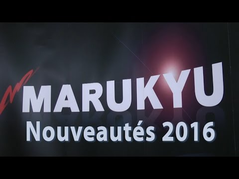 nouveaut s marukyu 2016 youtube. Black Bedroom Furniture Sets. Home Design Ideas