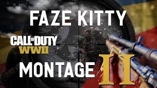 FaZe Kitty's Second WWII Montage