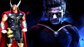 BETA RAY BILL CONFIRMED FOR GUARDIANS OF THE GALAXY VOLUME 3 PHASE 4 & ADAM WARLOCK SET UP