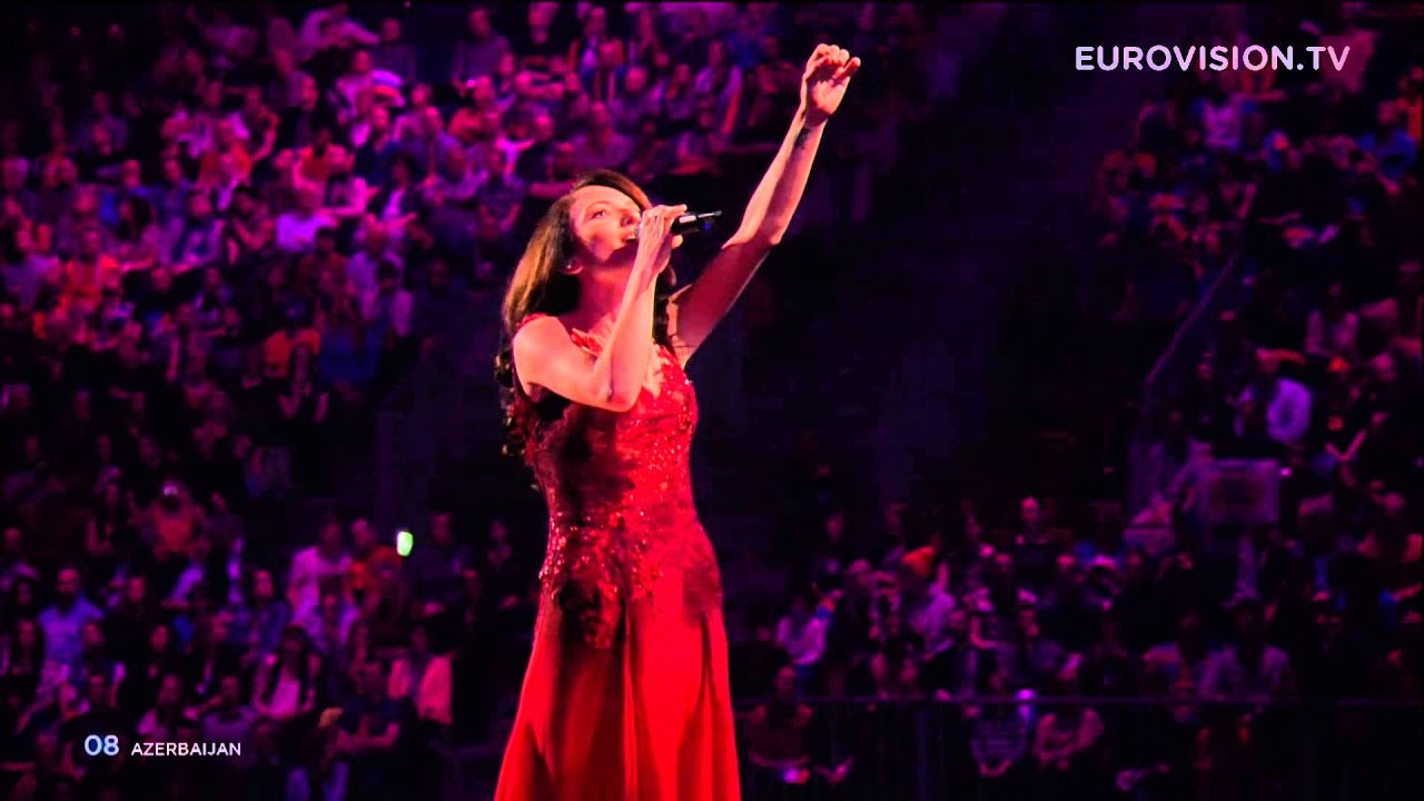Eurovision Song Contest Start