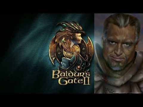 Baldurs gate 2 aerie romance