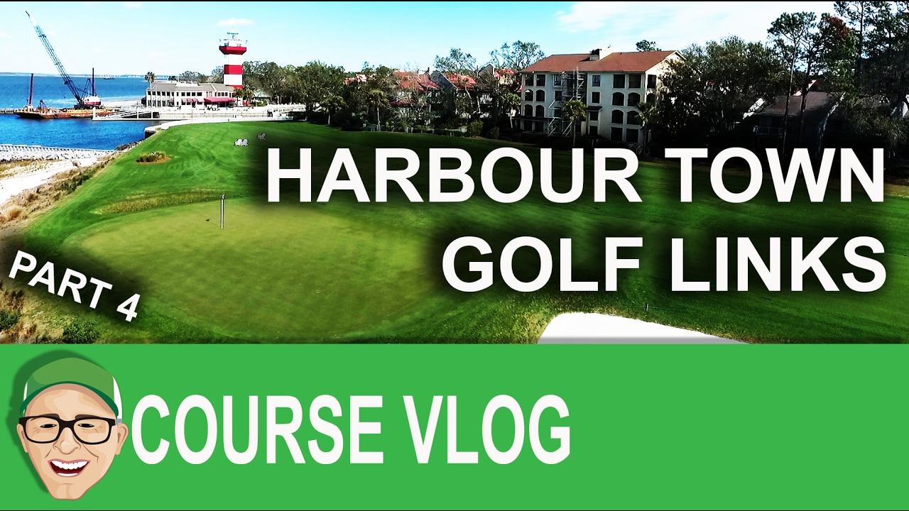 harbour town golf links part 4 youtube. Black Bedroom Furniture Sets. Home Design Ideas