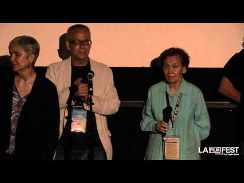 2011 LA Film Fest: Operation Peter Pan Q&A