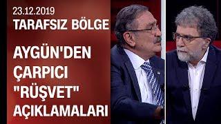 Sinan Aygün rant-rüşvet tartışmasında merak edilenleri Tarafsız Bölge'de anlattı - 23.12.2019