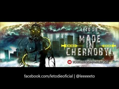 LetoDie Prod.  Cyber - Made In Chernobyl [Single]