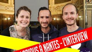 Video Glorious à Nantes, l'interview - 5 juin 2015 download MP3, 3GP, MP4, WEBM, AVI, FLV Juni 2018