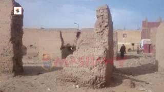 بالفيديو بالصور- قلعة شيخ العرب.. مملكة الصعيد خارج حسابات ''الآثار''