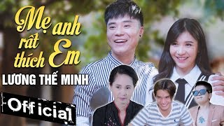 me anh rat thich em - luong the minh nsnd lan huong thanh bi le roi mv official