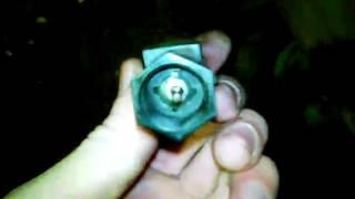 Ремонт датчика скорости ВАЗ 2115