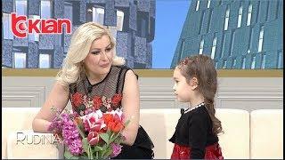 Rudina - Enkeleida Zeko na prezanton me vajzen e saj, Ester! (20 mars 2019)